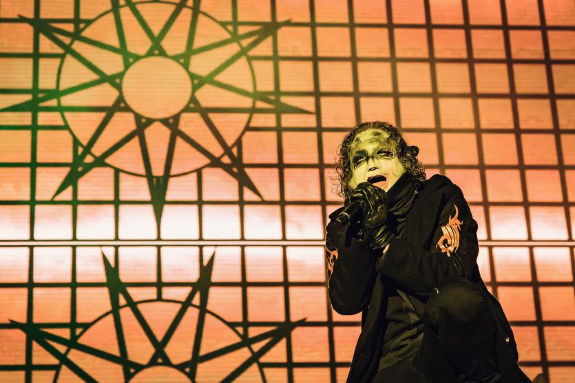 Slipknot @ Knotfest, France