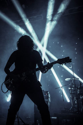 God Is An Astronaut @ Fuzz Live Music Club, Athens