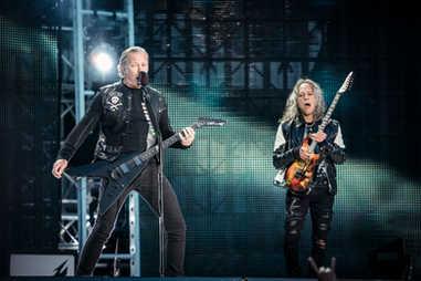Metallica @ Stade de France, Saint Denis