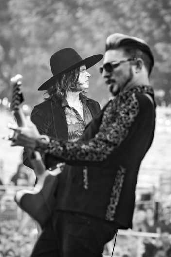 Rival Sons - Musilac 2019