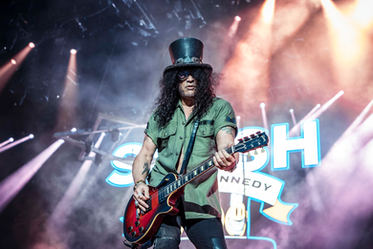 Slash @ Hellfest