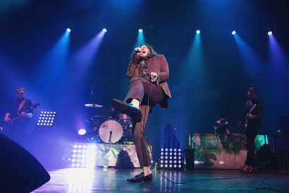 Rival Sons @ Olympia, Paris