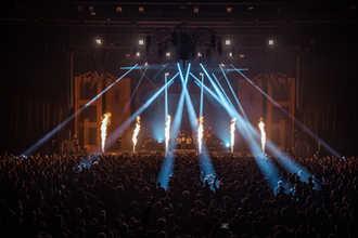 Mass Hysteria @ Warm Up Hellfest, Zénith de Nantes
