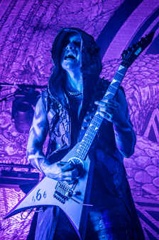 Dimmu Borgir @ Roundhouse, London