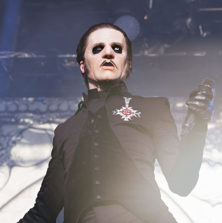Ghost @ Download Festival France
