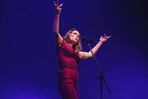Beth Hart @ Olympia, Paris
