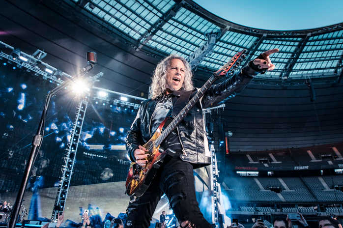 Metallica @ Stade de France, Saint Denis