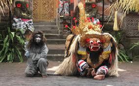 ¿Quién es Barong en la Mitología de Bali, Indonesia?