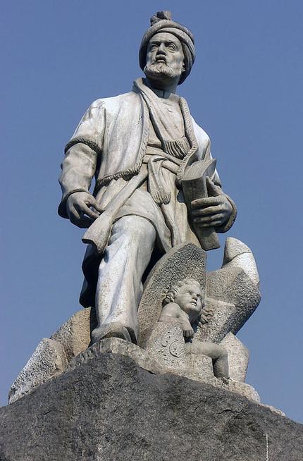 """Ferdowsi, el gran poeta persa y su épica: """"Libro de Reyes"""""""