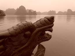 El dragón en la cultura vietnamita