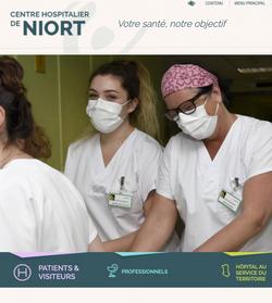 Centre Hospitalier de Niort