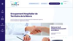 Groupement Hospitalier de Territoire de la Nièvre