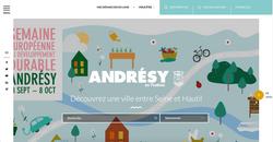 ANDRESY en Yvelines