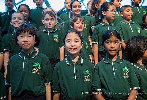 ACC Midyear Concert 2018 - The Hon Malco