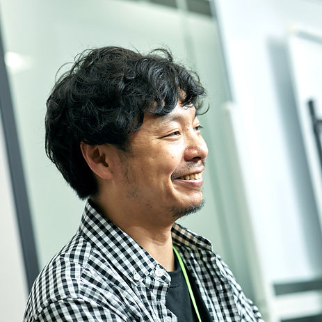 スターティアラボ 代表取締役 北村健一