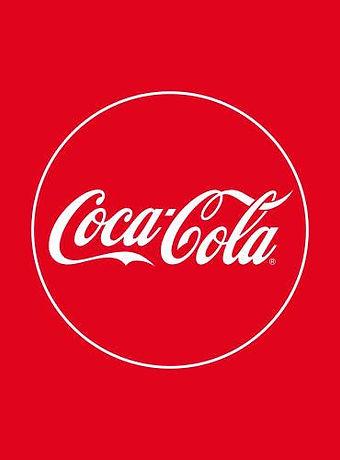 沖縄コカ・コーラボトリング株式会社 ロゴ