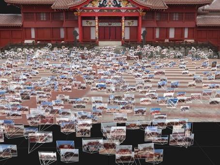きっかけになったプロジェクト「OUR Shurijo みんなの首里城デジタル復元プロジェクト」とは?