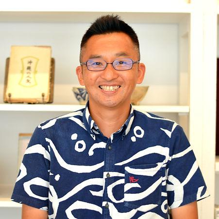 ゆいまーる沖縄株式会社 代表取締役社長 鈴木修司