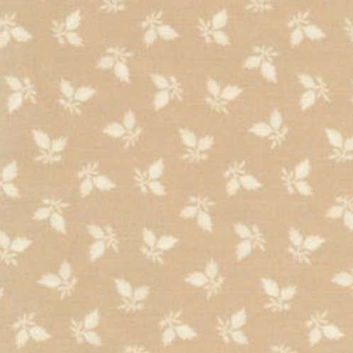 Sensibilities - Sprigs - Cream/Tan