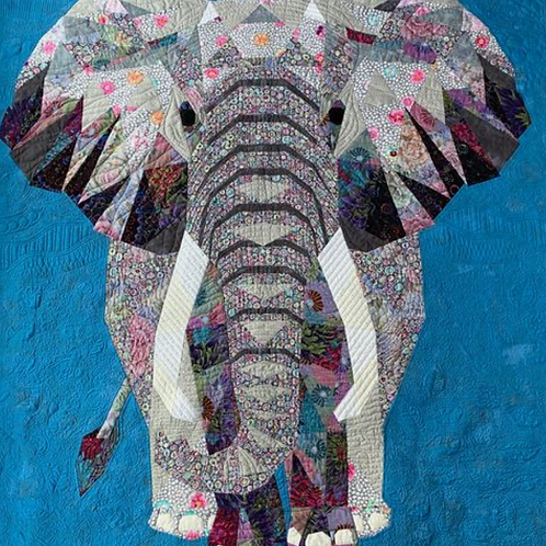 Class - Abstract Elephant