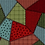 Thumbnail: Woolies Flannel - Crazy Quilt