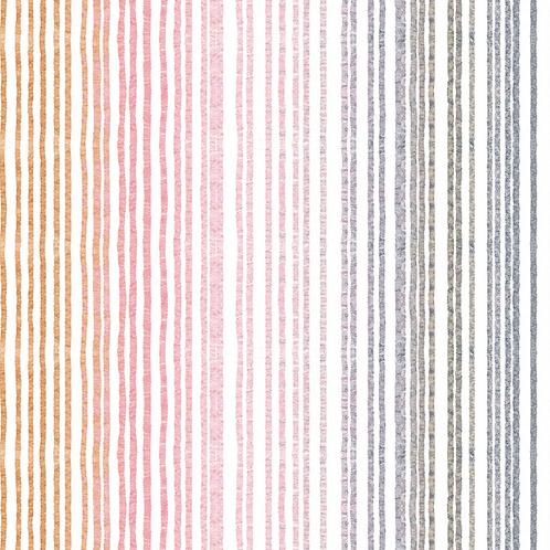 Little Darlings - Stripes - Multi