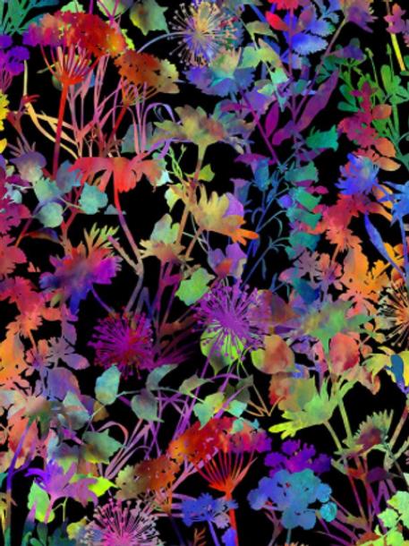Urban Jungle - Flowers