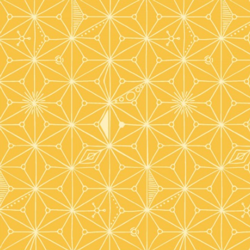 Moongate - Continuum - Mustard