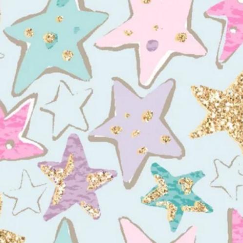 Unicorn Sparkle - Stars
