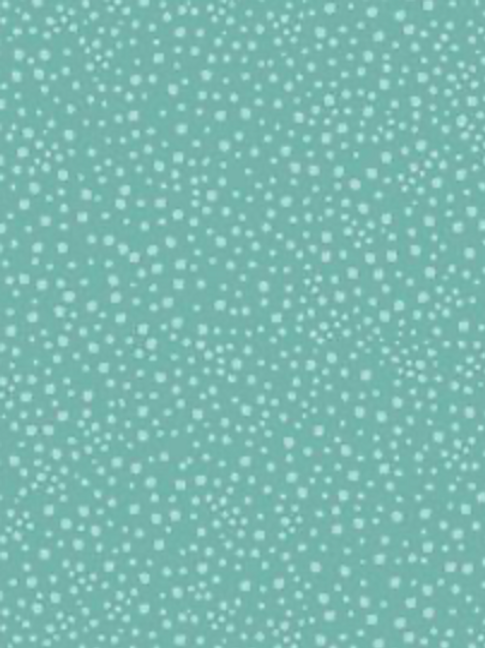 Choose to Shine - Small Dots - Teal