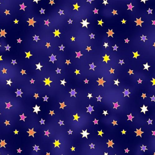 Celestial Magic - Stars