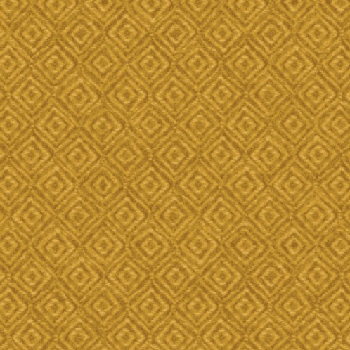 Heritage Woolies - On Point - Mustard
