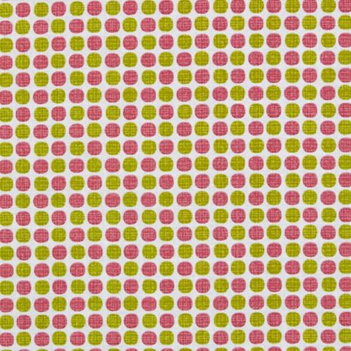Choose to Shine - Large Dots - Pink