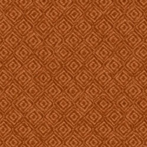 Heritage Woolies - On Point - Orange