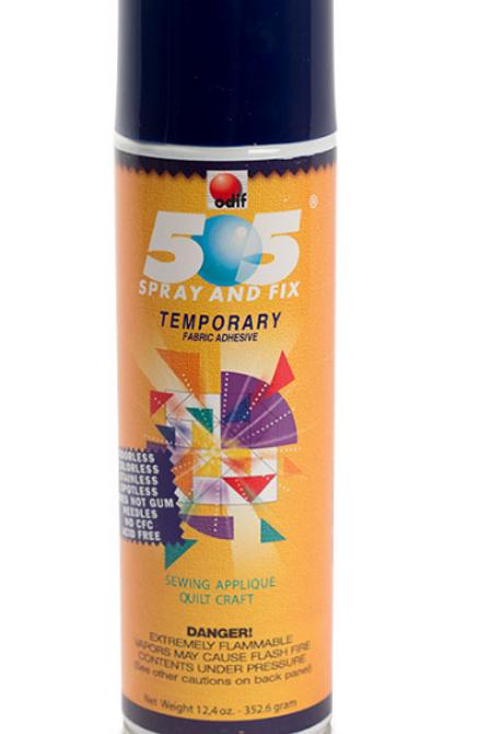 505 Spray Adhesive - 6oz