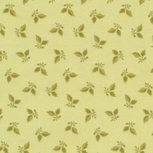 Sensibilities - Sprigs - Green