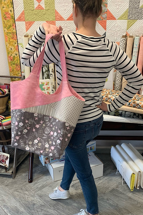 Class - Stand up and Tote