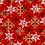 Thumbnail: Timber Gnomies - Red Snowflakes