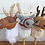 Thumbnail: Reindeer - Ride on Toy and Wall Decor
