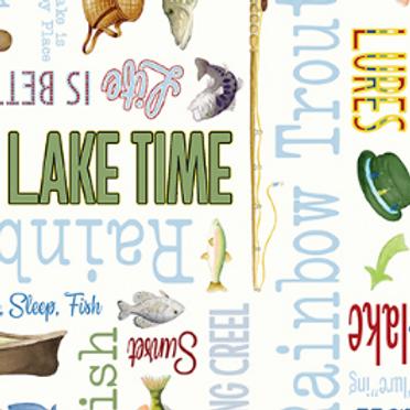 Keep it Reel - Lakeside Words