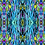 Thumbnail: Where in the World - Hawaii Blue/Multi