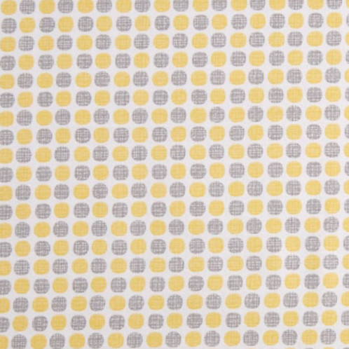 Choose to Shine - Large Dots - Yellow