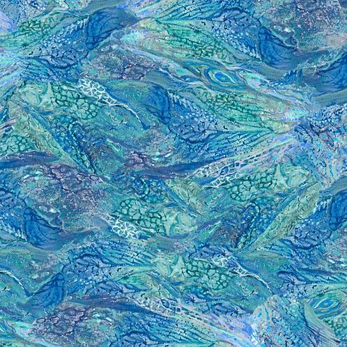 Ray of Hope - Wings (Blue) - Digital