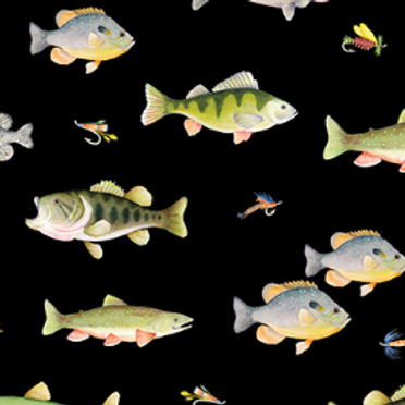 Keep it Reel - Go Fish