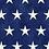 Thumbnail: American Spirit - Blue w/White Stars