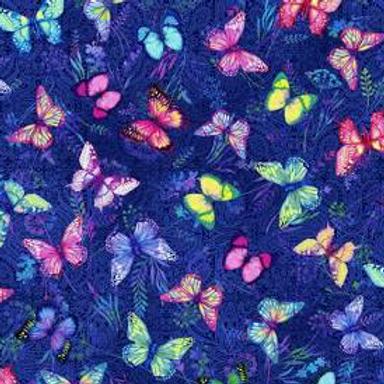 Butterfly Paradise - Butterflies