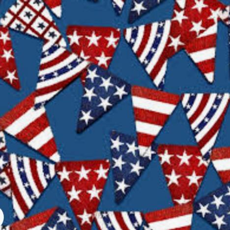 American Spirit - Flags