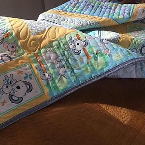 Koala Friends (Sold)