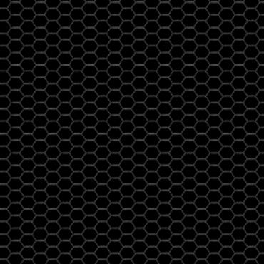 Keep it Reel - Netting (Black)