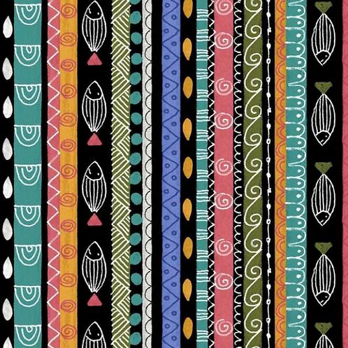 Fish Fest - Stripes